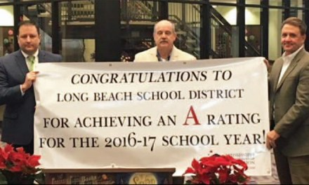 Long Beach School District honored on 'Celebration of Excellence' tour