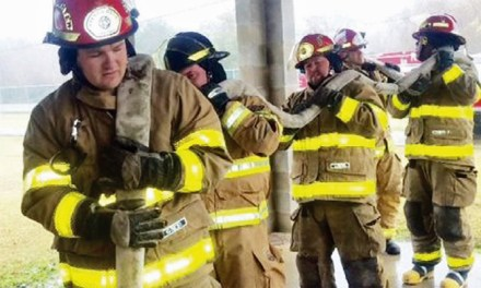 Pass Christian Fire Department | Fully staffed, trained and experienced