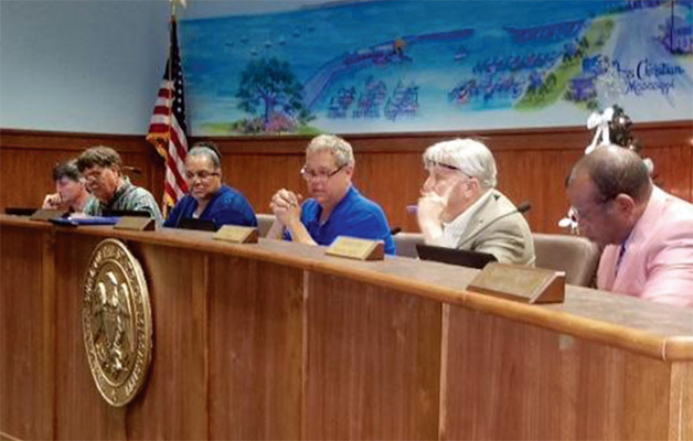 Pass aldermen approve drug policy change