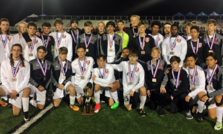 Tigers scratch Bearcats for state championship