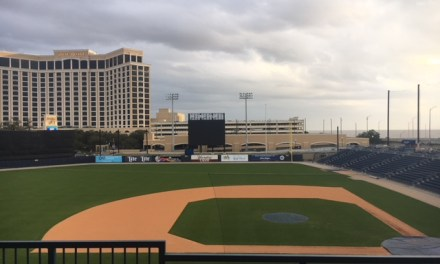 MGM PARK TO HOST 2019 ALL-STAR GAME