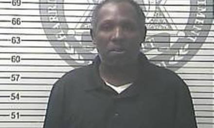 GULFPORT MAN SENTENCED TO 13 YEARS FOR MOLESTATION