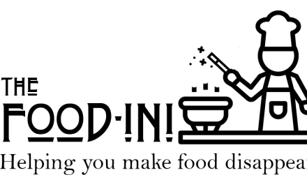 THE GREAT FOODINI:  The Foodini Family Travel for Food Festival