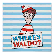 WHERE'S WALDO ASKS:  Where's the Short-Term Rental Ordinance?