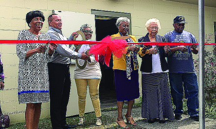 New Senior Fitness Center Unveiled in North Gulfport