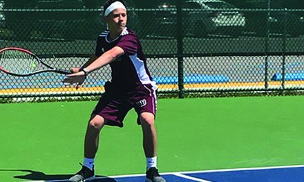 Bearcats Wins Two Matches in First Round of Playoffs