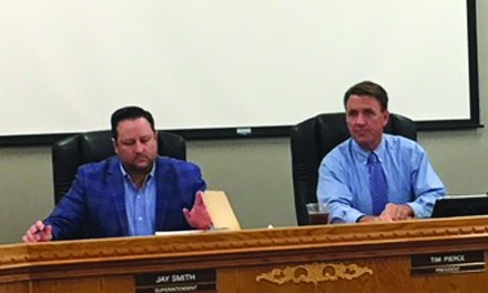 Long Beach School Board Approves Payment Agent, Accepts Athletic Resignations
