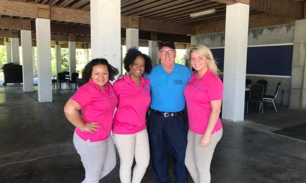 Boys & Girls Clubs of the Gulf Coast Hosts 20th Annual Golf Tournament