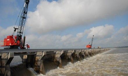 Bonnet Carre Spillway Opens Again