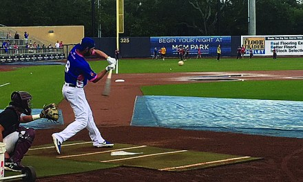 HOME RUN DERBY BELONGS TO NORTHERN DIVISION AT ALL-STAR GAME