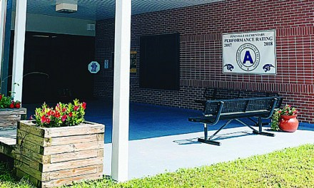 Pineville Elementary Named National Blue Ribbon School