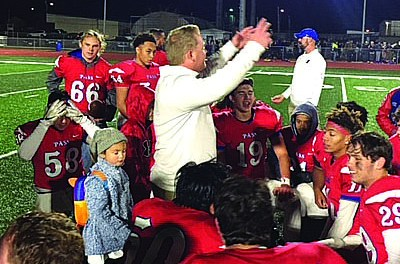 END OF THE ROAD:  Pennock Officially Resigns from Pass Christian