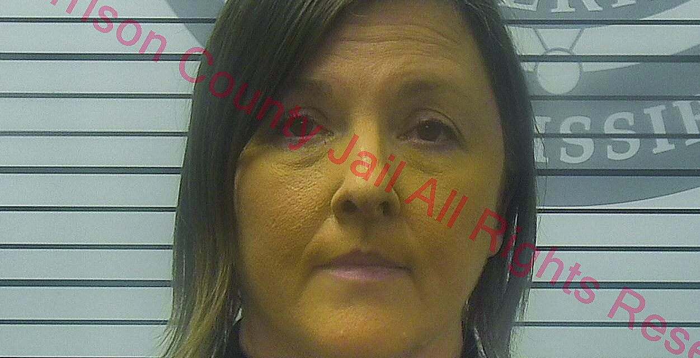 Harrison County Deputy Tax Collector Sentenced for Fraudulent Voucher
