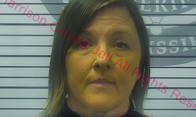 Harrison County Deputy Tax Collector Sentenced for Fraudulent Voucher