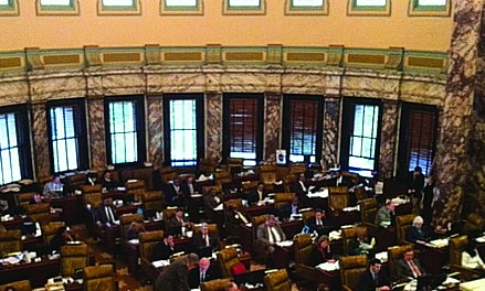Legislative Leadership to Reconvenes Thursday to Help Small Businesses