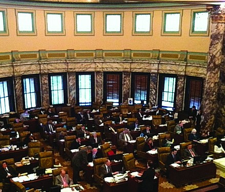 Mississippi House Proposes Overhaul of Several State Taxes