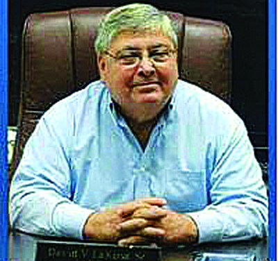 LaRosa Submits Letter of Resignation to Supervisors