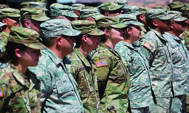 Mississippi Governor Activates National Guard