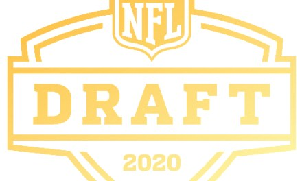 Mississippi Connections in the 2020 NFL Draft