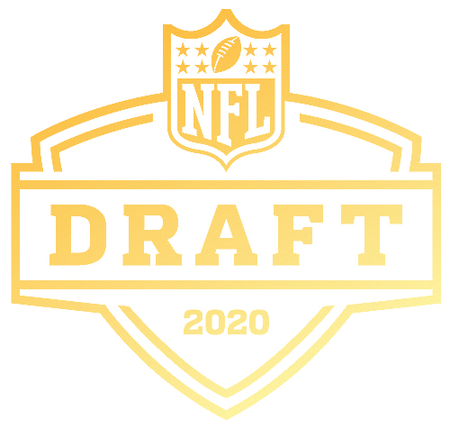 NFL DRAFT 2020:  Saints Don't Need Much, Looking for Future