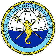 Long Beach Resident Honored as NAVOCEANO Civilian of the Year