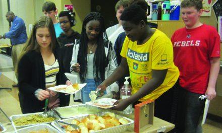 Navy Teen Center Earns Keystone Gold Charter Status