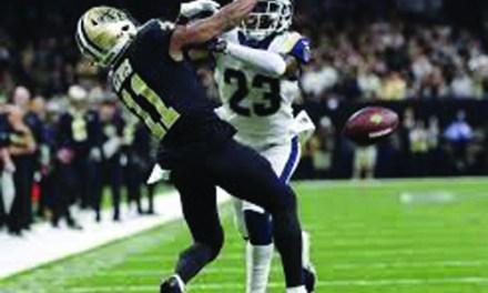 New Orleans Saints 2020:  SUPER BOWL or BUST