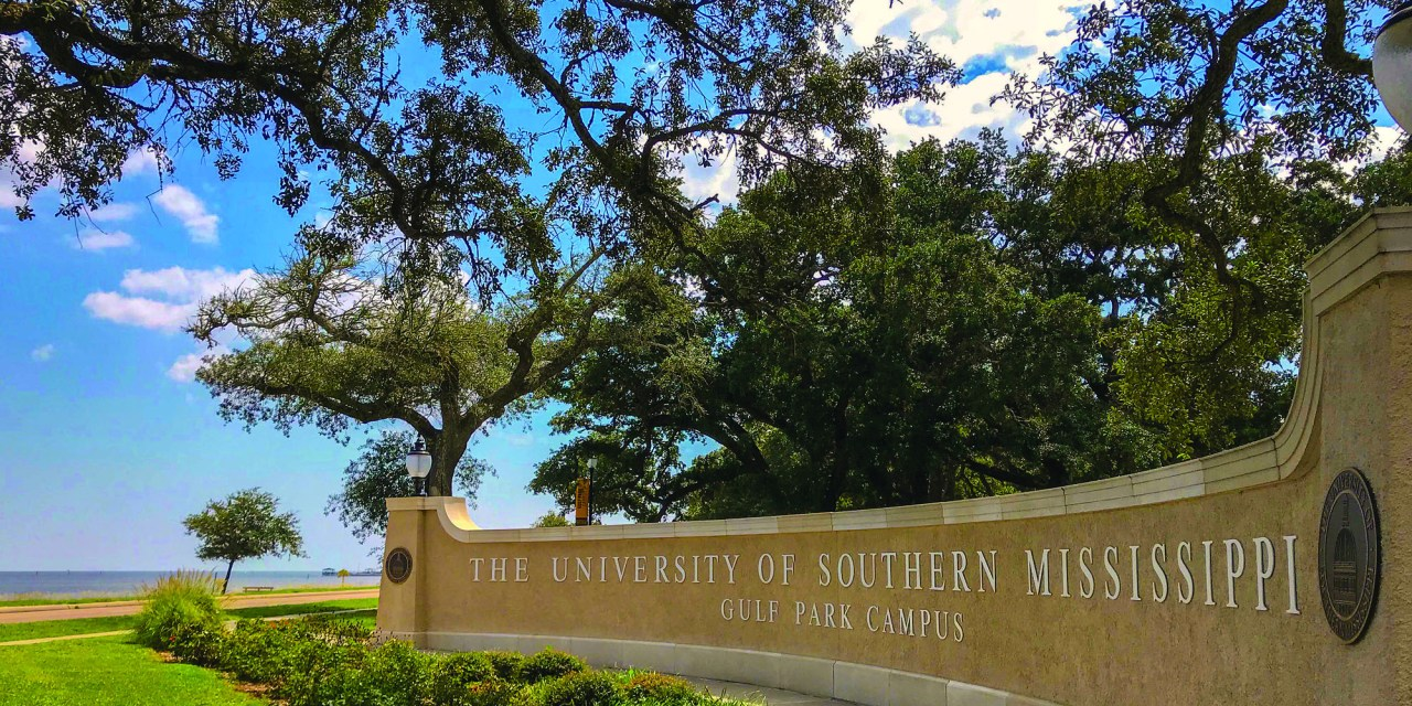 Campbell Selected to Lead USM's Coastal Operations