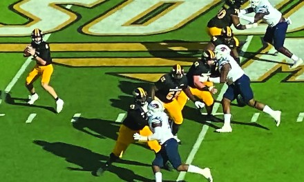 Southern Miss Fights to the End in Loss