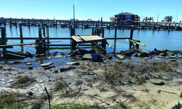 Pass Christian Accepts Debris Removal Bids