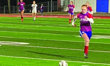 Lady Pirates Soccer Clinch Playoff Birth