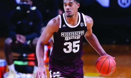 Mississippi State Dominates Cyclones 95-56 on Hardwood
