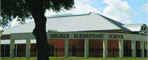 DES Principal Lacy Named MDE Administrator Finalist