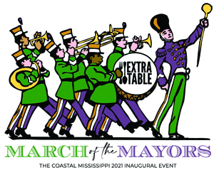 Extra Table's March of the Mayors