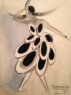 Jusqu'au 22 février 2015 Sonia Delaunay - Les couleurs de l'abstraction - Musée d'art moderne de la Ville de Paris https://thegazeofaparisienne.com/2014/10/16/sonia-delaunay-1885-1979