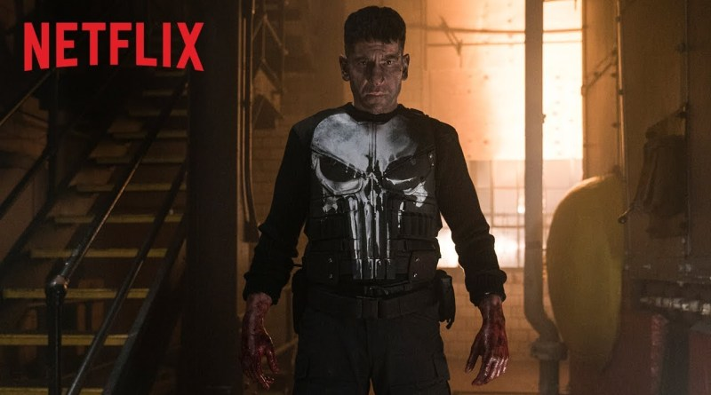 [Crítica] O Justiceiro (Marvel's The Punisher) da Netflix