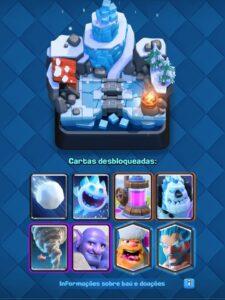 Nova Arena 08 - Pico Congelado