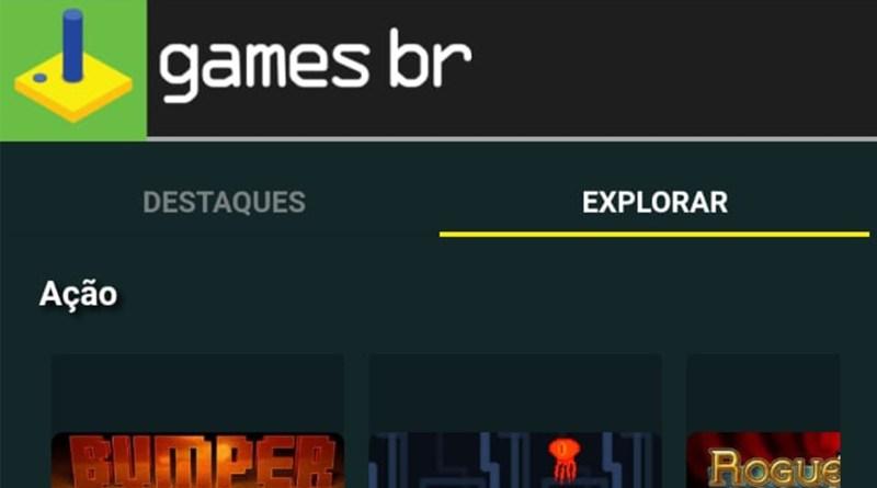 Você já deve saber que o Brasil é um grande mercado de consumo de jogos, mas sabia que também é um produtor em potencial? Games BR veio para te apresentar jogos criados por aqui.