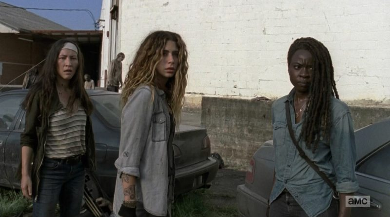 [Crítica sem spoiler] The Walking Dead 9x07