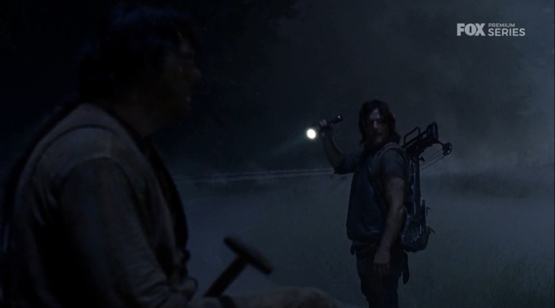[CRÍTICA – sem spoiler] The Walking Dead 9x08