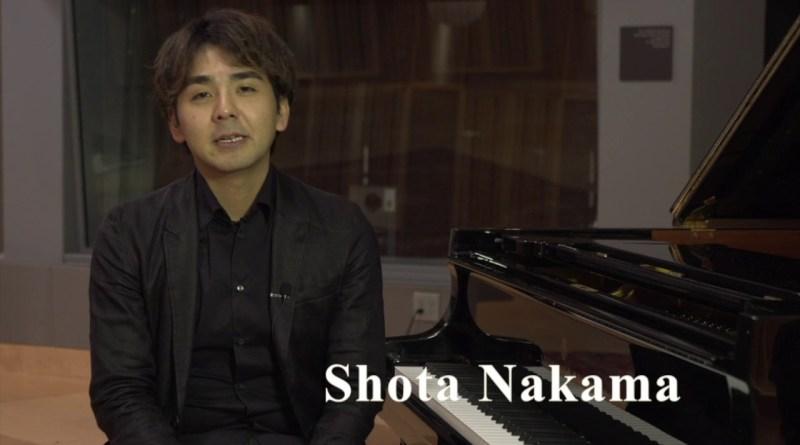 Shota Nakama confirmado para BGS 2019 !!