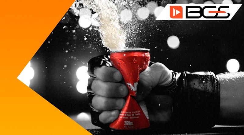 TNT ENERGY DRINK patrocina Brasil Game Show pelo quarto ano consecutivo