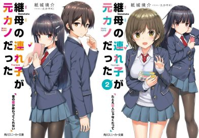 Kono Light Novel Sugoi 2020 – As Melhores Light Novels do Ano (e com chance de Anime)