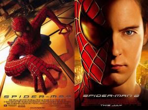 Escala de filmes que deram certo do Homem Aranha sem contato da Marvel do quando o filme pode dar certo