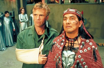Jack and Tonane