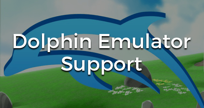 dolphin support
