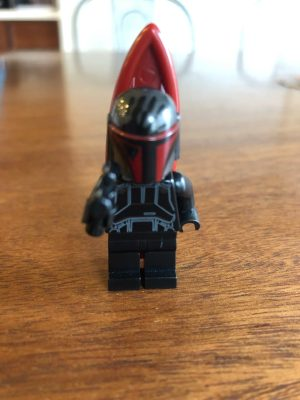 LEGO Booster Bricks Mega Mystery Minifigure Pack