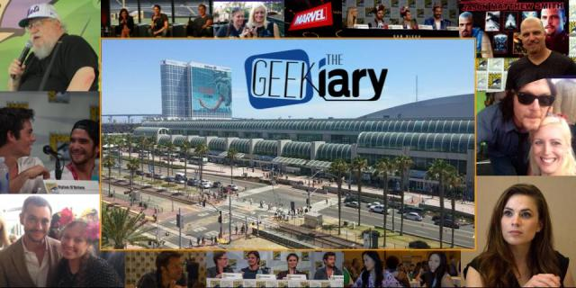 SDCC San Diego Comic-Con Tips Reports Advice
