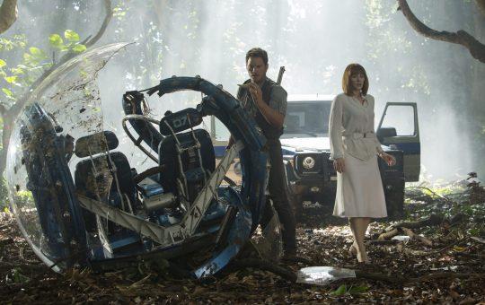 Jurassic World 2 Colin Trevorrow