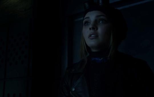 Selina Gotham Season 2 'Unleashed'